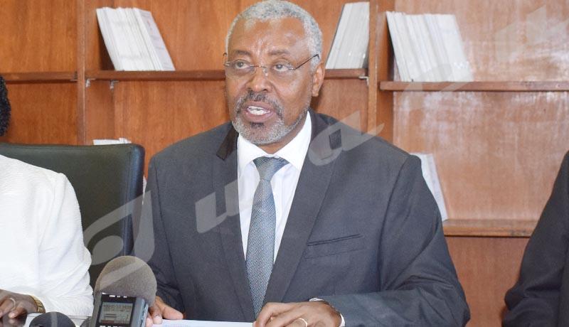 Mutabazi «met en garde» des politiciens en exil