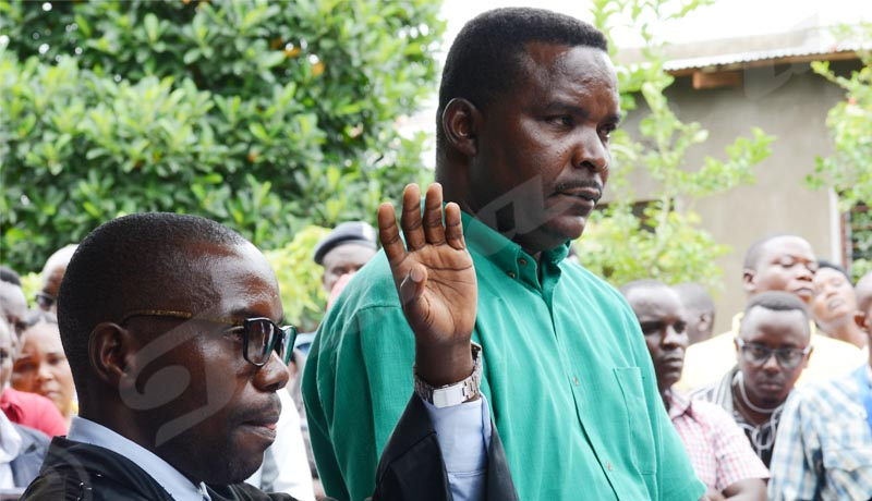 Melchiade Nzopfabarushe condamné à 3 ans de prison ferme pour incitation à la haine