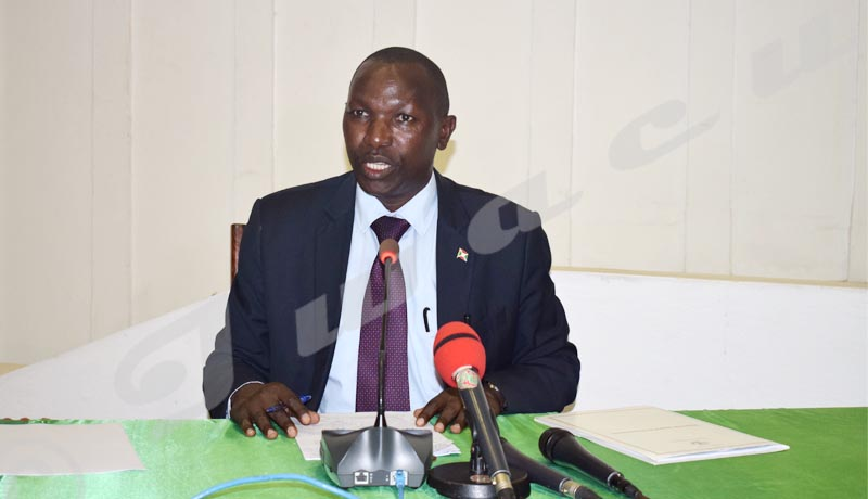 Bujumbura décidé d'en finir avec la mendicité