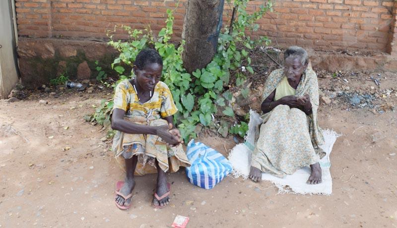 Bujumbura veut en finir avec la mendicité