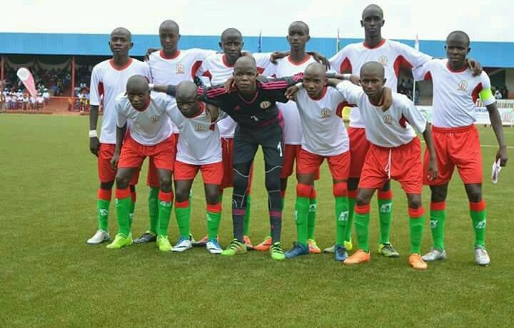 Cecafa U17 : le Burundi  chute d'entrée…