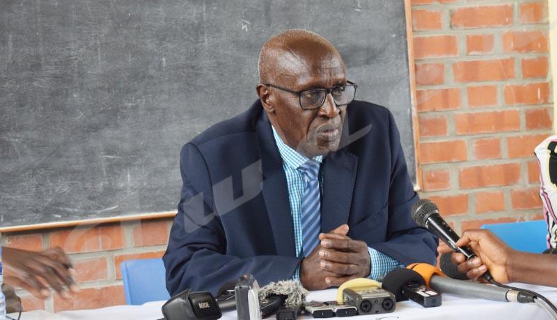 L'université du Burundi rend hommage au professeur Emile Mworoha