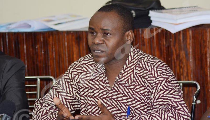 «L'appel à contribution aux élections est anticonstitutionnel»