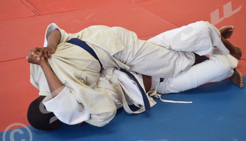 Judo: le Burundi, hôte des 18èmes championnats d'Afrique cadets/juniors