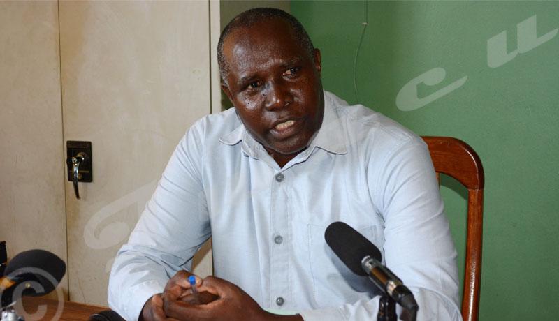 «Le Burundi n'a jamais perdu un procès dans la Cour de l'EAC»