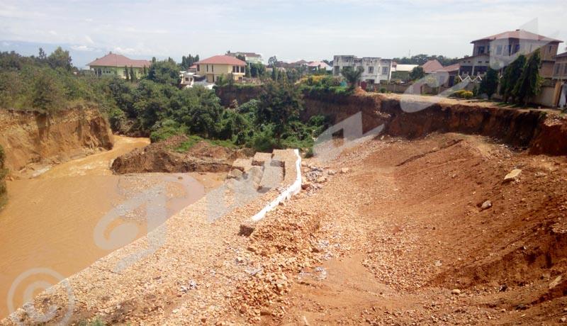 Ntahangwa, en attendant la catastrophe