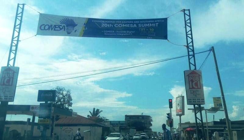 Comesa 2018 : Bujumbura dénonce une «décision unilatérale»