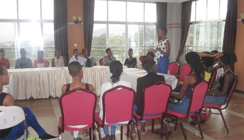 Miss Burundi 2018 : 17 candidates vont se disputer la couronne