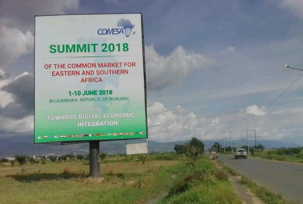 Comesa: Le 20ème sommet des chefs d'Etat délocalisé