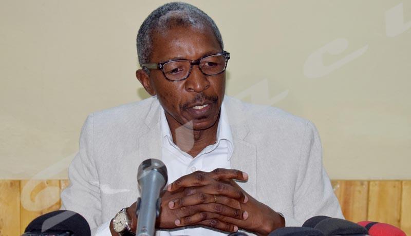 Des Burundais ont du mal à se passer de leur passé