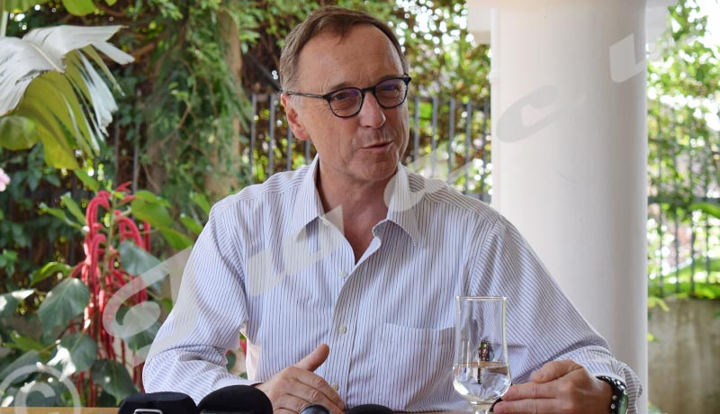 Les Pays-Bas déplorent la diplomatie de Bujumbura