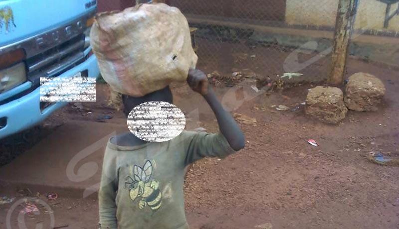 «Le travail des enfants freine le développement»