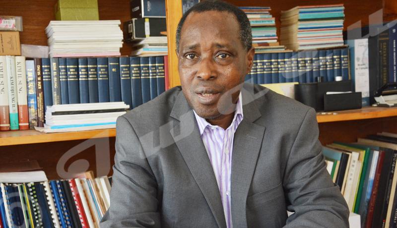 Le Frodebu appelle à la création d'une Ecole pour la démocratie