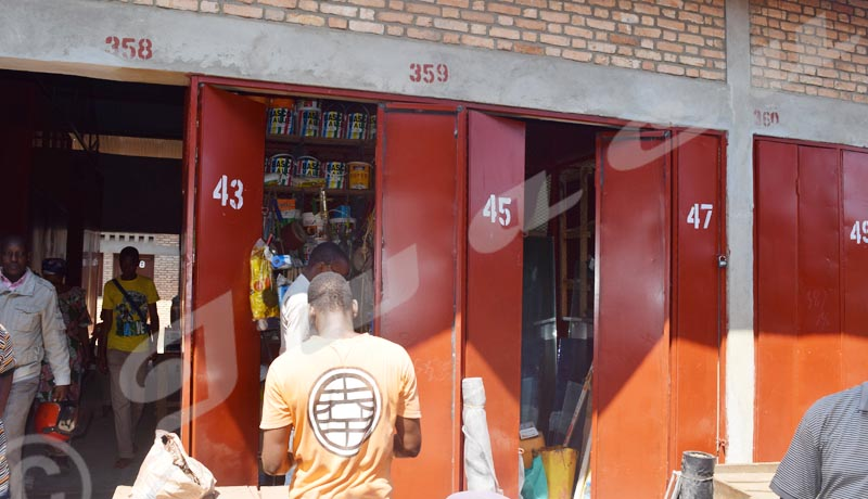 Réouverture du marché de Musaga : des grognes fusent