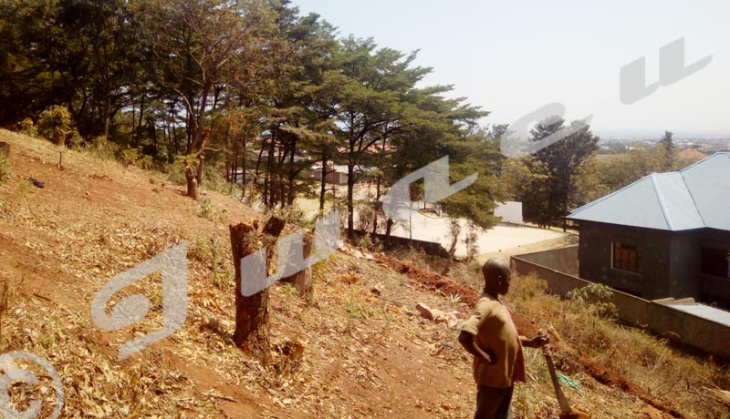 Mutanga-Sud : une  attribution qui fâche