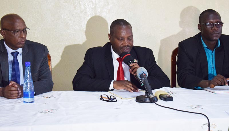 Le FIDA déterminé pour la promotion de la filière avocat au Burundi
