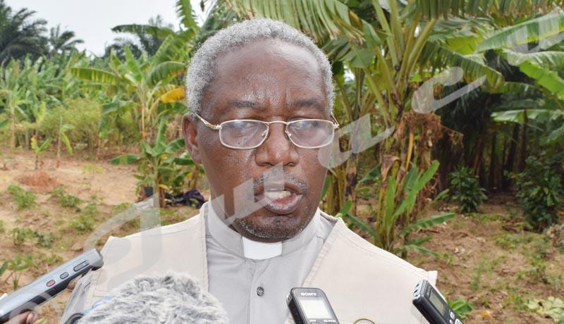Caritas-Burundi soucieux de la protection de l'environnement