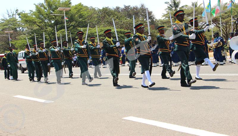 Le 56ème anniversaire de l'indépendance du Burundi placé sous le signe de l'unité