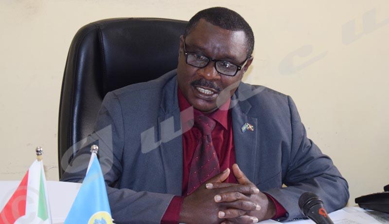 Bujumbura nie son implication  dans le «rapatriement forcé» des réfugiés
