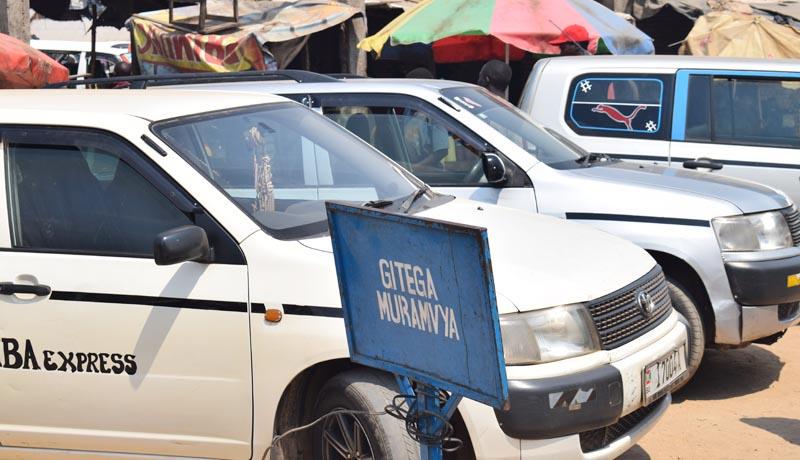 Transport en commun : des conducteurs décrient «une mesure arbitraire»