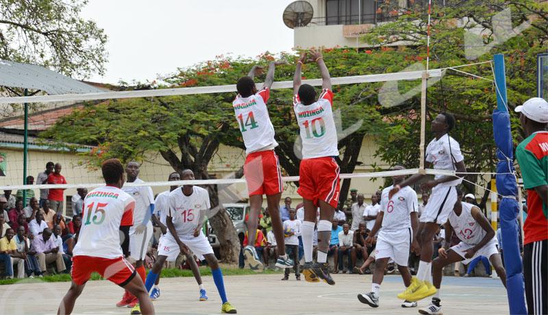 Volleyball/Coupe du président : la 1ère édition débute ce weekend