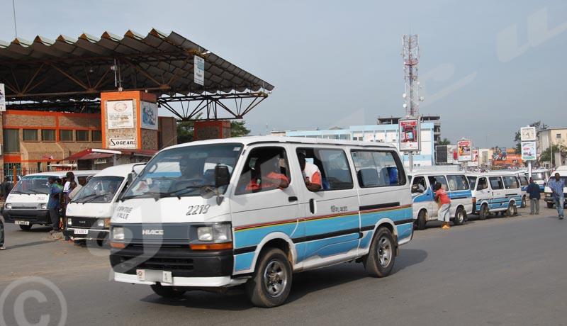 Transport en commun : Probable révision des tarifs ce jeudi