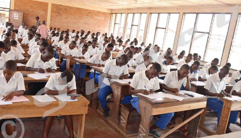 L'examen d'Etat 2018: une édition tranquille
