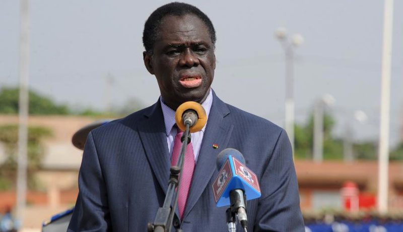 «Le dialogue inter-burundais inclusif, seule option pour sortir de la crise»