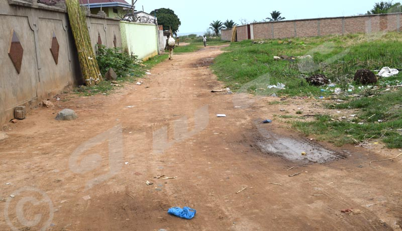 Kibenga : Attaqué à la machette, un homme échappe à la mort