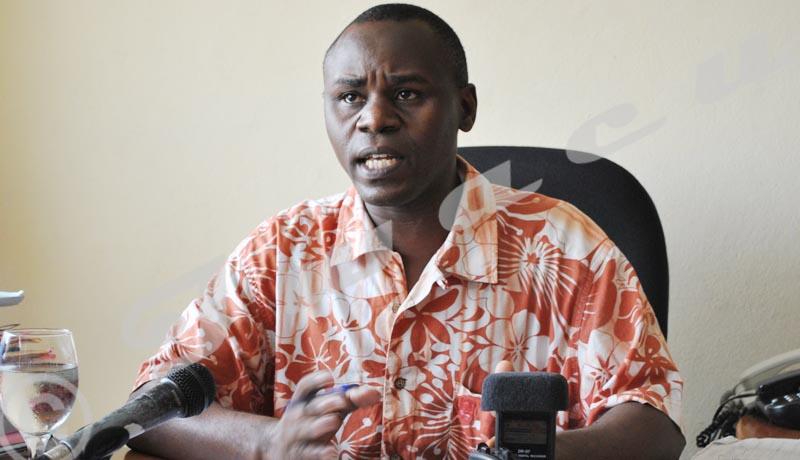 Dialogue inter-burundais : «Erreur si la société civile ne participait pas»