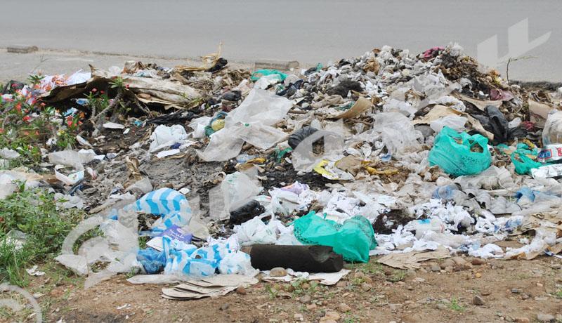 La guerre contre les emballages  en plastique est déclarée