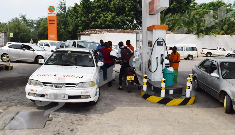 Hausse du prix du carburant, l'Abuco s'indigne