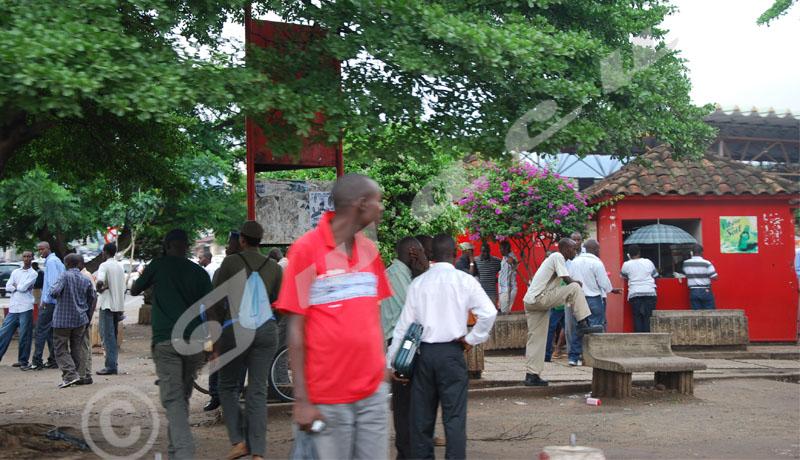 La jeunesse burundaise inquiète pour son avenir