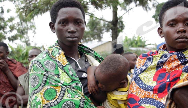 «97% des femmes allaitent leurs bébés»