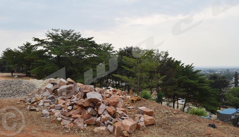Mutanga-sud : Suspension d'une attribution contestée, la population jubile