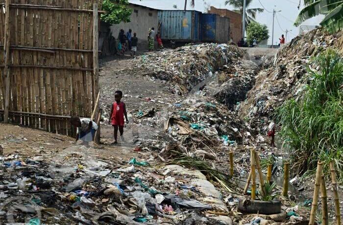 L'interdiction d'importation des sacs plastiques saluée par les environnementalistes