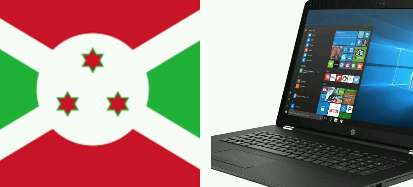 Une Nation, un laptop