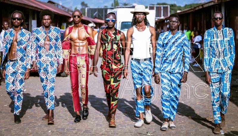 La mode burundaise à l'heure de la créativité
