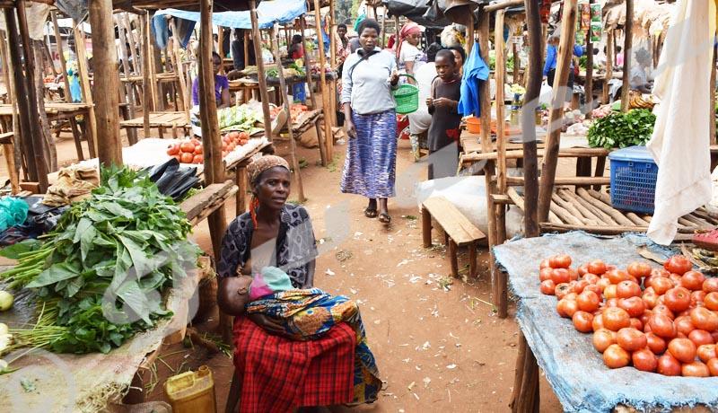 Gitega : Plus de 300 commerçants  bientôt dans la rue