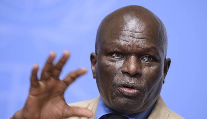 Un rapport accablant pour Bujumbura
