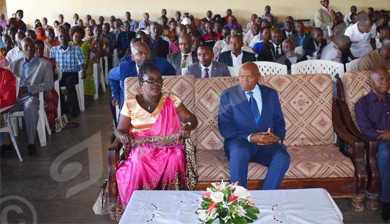 Jacques Bigirimana : «Agathon Rwasa, l'usurpateur»