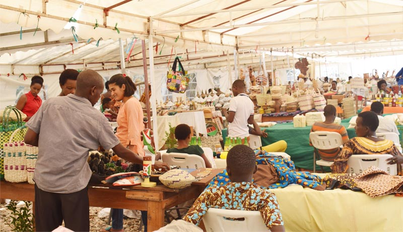 Du « made in Burundi » sous toutes ses formes