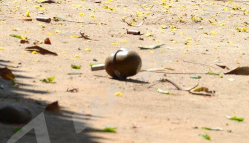 Criminalité : Une grenade fait deux blessés à Musaga