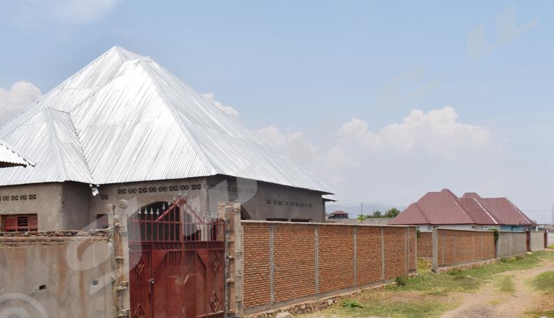 Station d'épuration de Buterere : Tolérance zéro pour les constructions « anarchiques et illégales »?