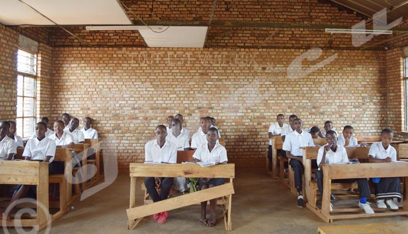 L'internat, un luxe pour les élèves de condition modeste