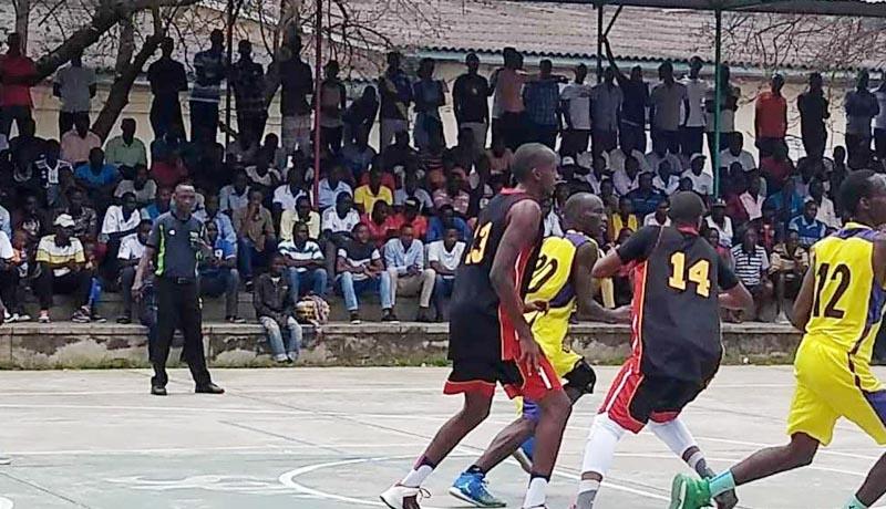 Basketball/  Finale  Play-offs: Et le clap de fin?