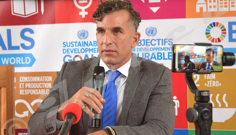 Le système des Nations Unies promet appui au PND Burundi pour l'élimination de la Pauvreté