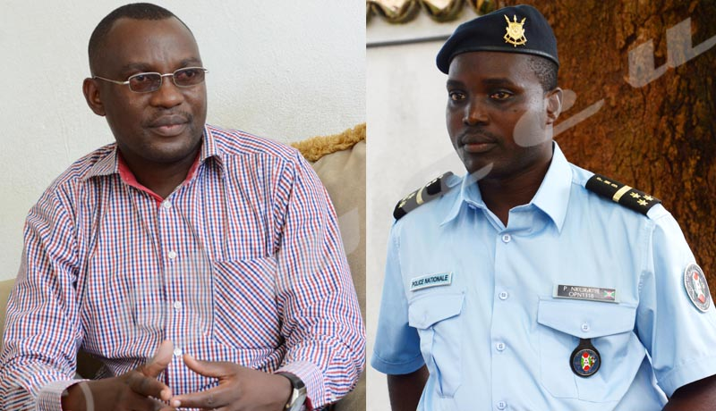 Un député fidèle à Rwasa «accusé» de tentative d'assassinat