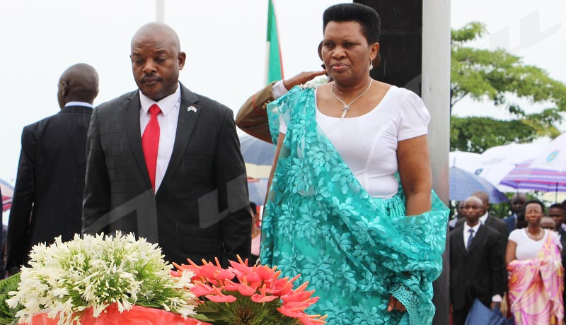 Mgr Gervais Banshimiyubusa: «Hommes politiques, soyez visionnaires comme Rwagasore!»