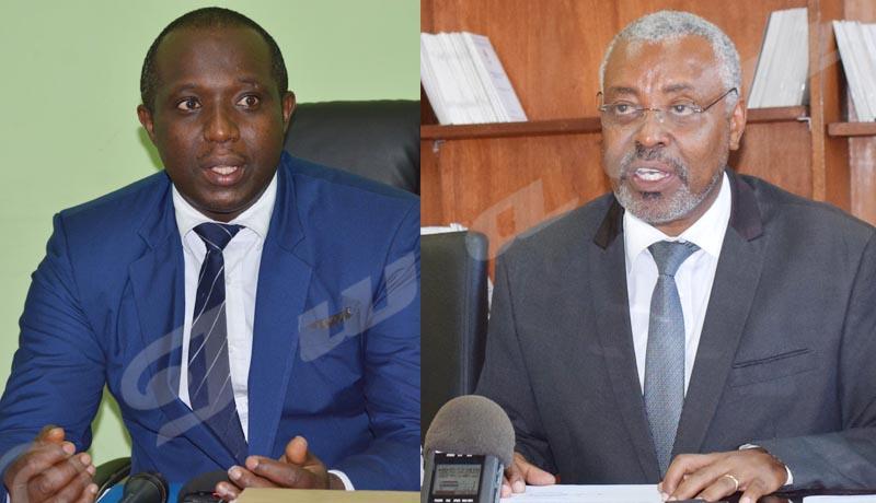 Les partis alliés de Bujumbura rejettent les propositions du 5ème round
